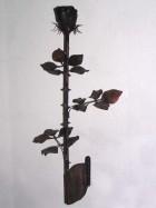 Výrobek: Měděná růže
