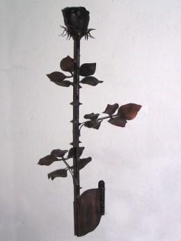 Obrázek výrobku: Měděná růže