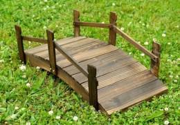 Obrázek výrobku: Zahradní můstek - pouze dekorace