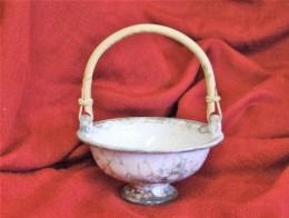Obrázek výrobku: Miska košíček - kulatá
