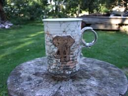 Obrázek výrobku: Hrnek Hubert 0,45 l zvíření - slon