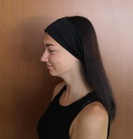 Obrázek výrobku: Látková čelenka