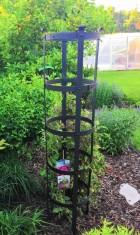 Výrobek: Tubus na růže a jiné popínavé rostliny