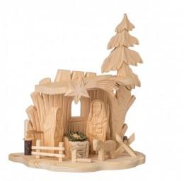 Obrázek výrobku: Betlém - borovice a lípa