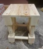 Výrobek: Dřevěná stolička