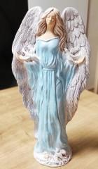 Výrobek: Anděl v modrém