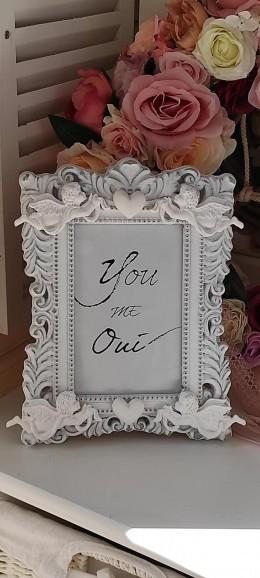 Obrázek výrobku: Andělský rámeček
