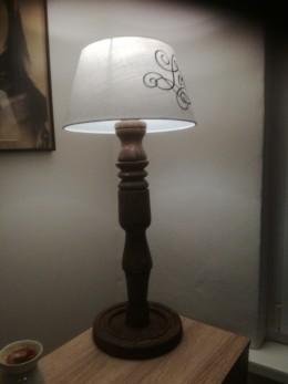Obrázek výrobku: Lampa LOVE
