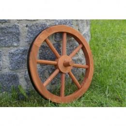 Obrázek výrobku: Dřevěné kolo GHANA - 35 cm