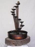Výrobek: Pokojová fontána - ZÁVITOVÁ RUKOJEŤ