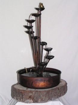 Obrázek výrobku: Pokojová fontána - ZÁVITOVÁ RUKOJEŤ