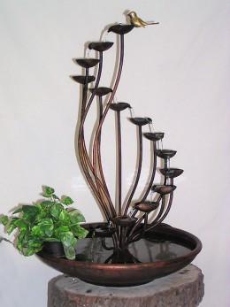 Obrázek výrobku: Pokojová fontána - ŽIVÝ STROM