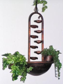 Obrázek výrobku: Pokojová fontána - ZÁVĚSNÉ RAMÍNKO