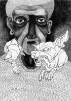 Výrobek: Děd a pes