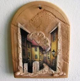 Obrázek výrobku: Staré lucerny