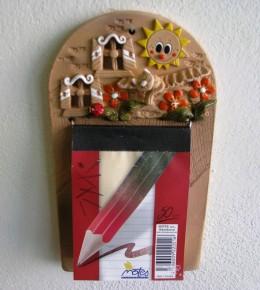 Obrázek výrobku: Kočičí zápisník