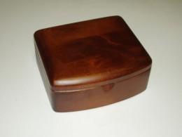 Obrázek výrobku: Šperkovnice - třešeň - hnědá