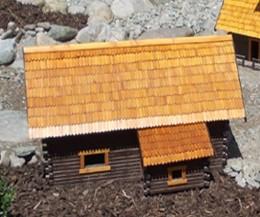 Obrázek výrobku: Usedlost - včetně moření