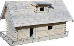 Obrázek výrobku: Dřevěnka - včetně moření