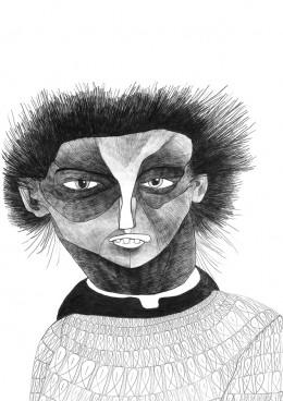 Obrázek výrobku: Kněz