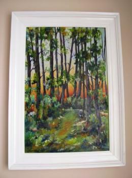 Obrázek výrobku: Les