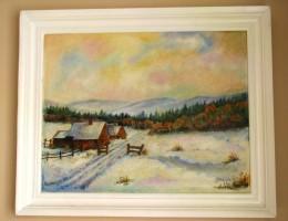 Obrázek výrobku: Beskydy v zimě