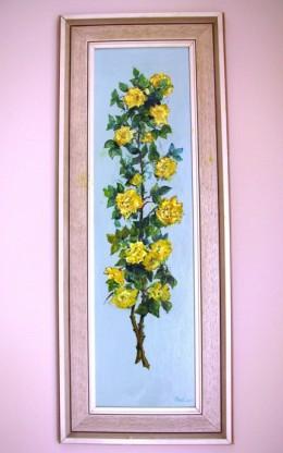 Obrázek výrobku: Kytice - růže
