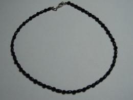 Obrázek výrobku: Černý náhrdelník