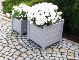 Obrázek výrobku: Květináče SET