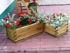 Výrobek: Květináč obdelníkový - velký