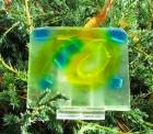 Výrobek: Rostlinné glycerinové mýdlo - exotika